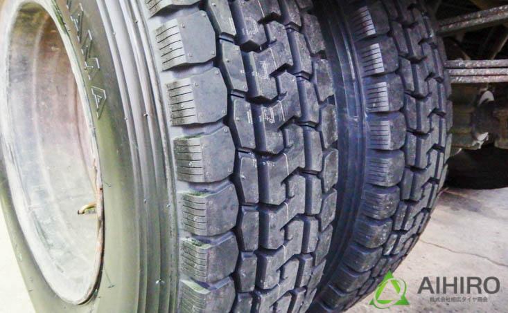 ヨコハマタイヤ TY287 相広タイヤ タイヤ交換