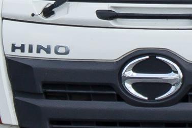日野(HINO)