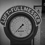トラックタイヤの空気圧はタイヤのサイズによって違うって本当?